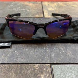 Oakley Prizm Glasses